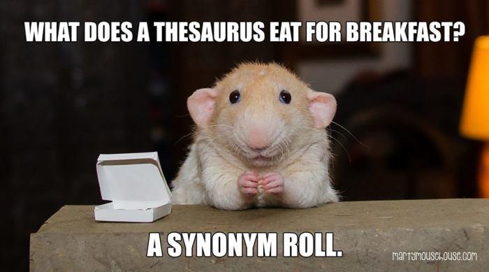 synonym-roll